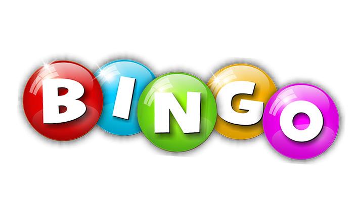 Bingo Jackpot-Spiele
