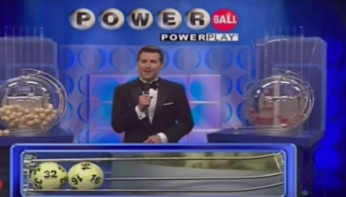 Powerball Jackpott online gewinnen